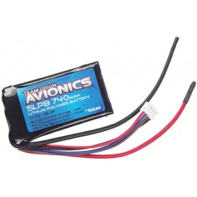 Batterie 7,4V Lipo 2S 30C 450mah Team Orion
