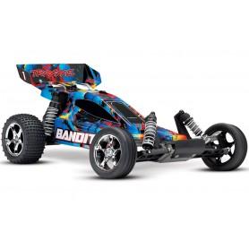 BANDIT RTR 24054-1P Traxxas
