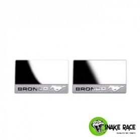 Miroirs rétroviseurs Bronco TRX4 0036 Snake race