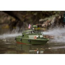 "ALPHA PATROL BOAT 21"" RTR PRB08027  Proboat"
