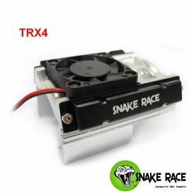 Radiateur moteur + ventilateur TRX4 18011 Snake Race