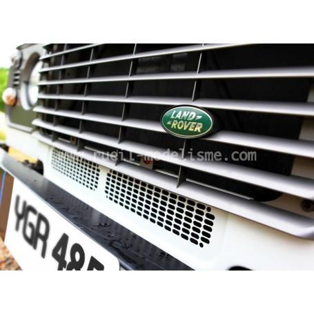 Sigle Land Rover Defender (petit) 1071 Snake Race
