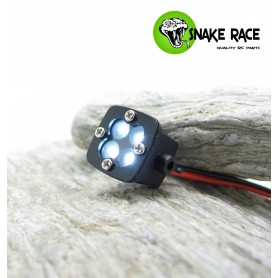 Projecteur leds 18009 Snake Race