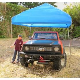 Tente 1/10e 80144 Snake Race