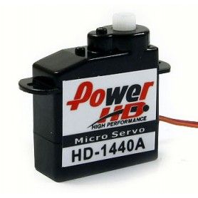 servo-hd-1440a-power-hd
