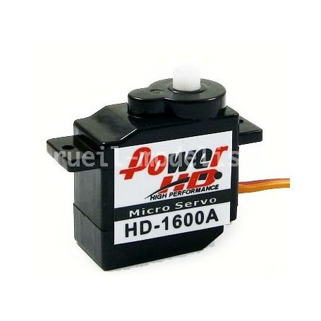 servo-hd-1600a-power-hd