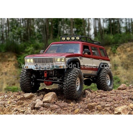 SU4B DEMON competitive version crawler Cross RC