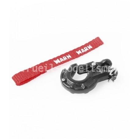 Crochet de remorquage WARN Z-S1551 RC4WD