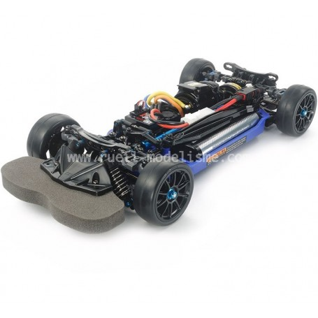 TT02RR kit 47382 Tamiya