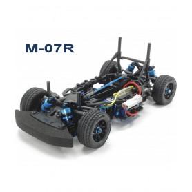 M-07R  Kit 84436 Tamiya