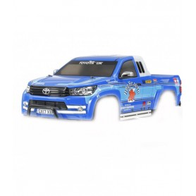 Carrosserie Toyota Hilux Extra Cab 51611 Tamiya