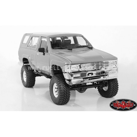 Carrosserie TOYOTA 4RUNNER 1985 complète Z-B0167 RC4WD