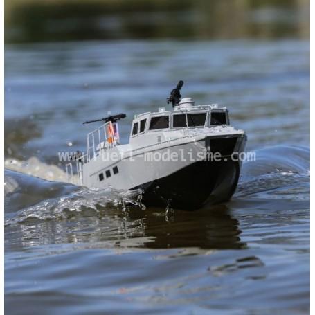 "Riverine Patrol Boat 22"" RTR PRB08035 Proboat"