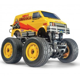 Lunch Box MINI SW-01 57409 Tamiya
