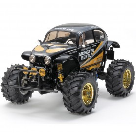 MONSTER BEETLE 2015 58618 Tamiya