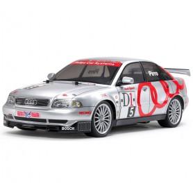 Audi A4 Quattro Touring TT01E 47414 Tamiya