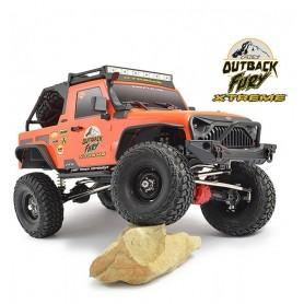 Outback FURY XTREME 4X4 RTR 1/10e FTX5583 FTX