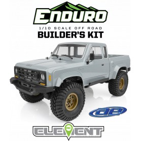 Enduro Trail Truck RTR 40100 Team Associated