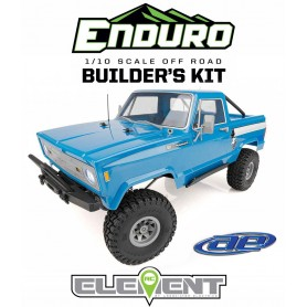 Enduro Trailwalker RTR 40101 Team Associated
