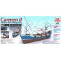 Carmen II 18030 Artesania Latina