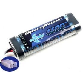 Batterie 7,2V 4500 mah Sport Power Orion