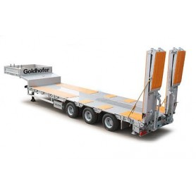 Porte-Engins Goldhofer 500907060 Carson