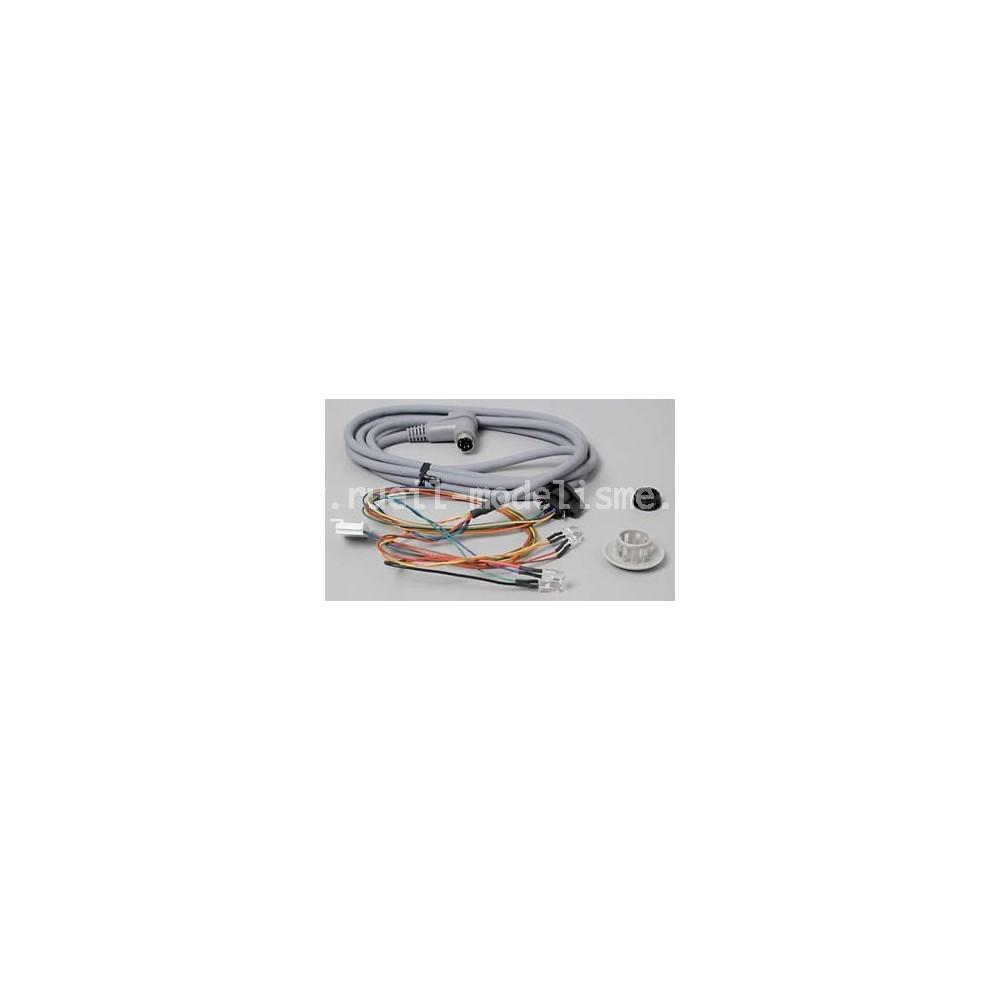 kit clairage remorque 56502 tamiya rueil modelisme. Black Bedroom Furniture Sets. Home Design Ideas