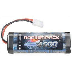 Batterie 7.2V 4500 mah Orion