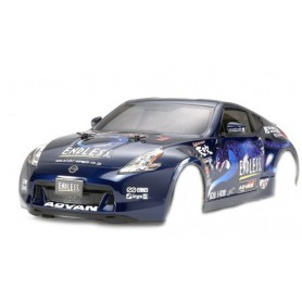 Carrosserie  Endless 370Z 51428 Tamiya