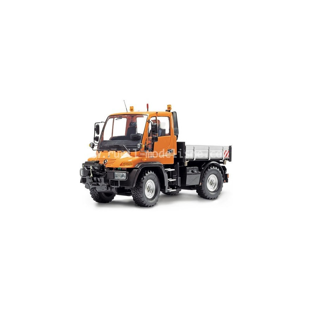 mercedes benz unimog u300 carson rueil modelisme. Black Bedroom Furniture Sets. Home Design Ideas