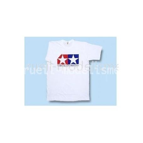Tee shirt taiile M 66711 Tamiya