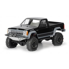 Carrosserie Jeep Comanche full bed 1/10e 3362-00 Proline