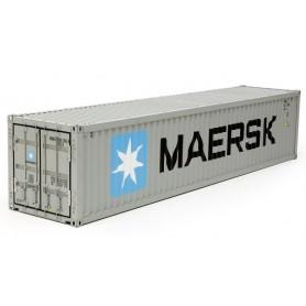 Container 40' MAERSK 56516 Tamiya