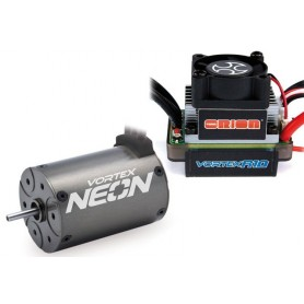Ensemble brushless Neon 17 ORI66083 Orion