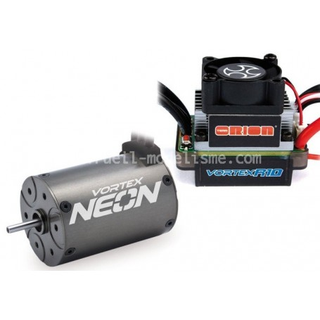 Ensemble brushless Neon 19 ORI66084 Orion