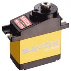 Micro servo digital SH-0255MG SAVÖX