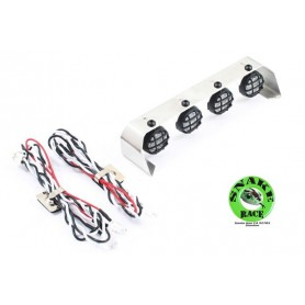 Rampe de phares (4) K9307 Snake Race