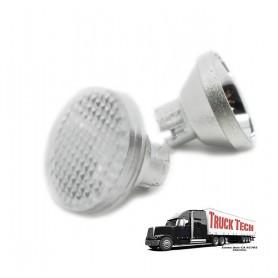 Optiques de phare à encastrer (pt) RCT-013 Truck Tech