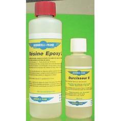 Résine epoxy 300g