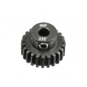 Pignon acier 48DP 23dts 51623 Topcad