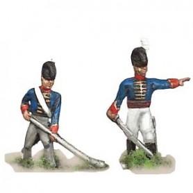 Artillerie royale 521 Prince August