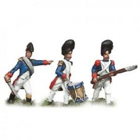Grenadiers de la Garde 531 Prince August