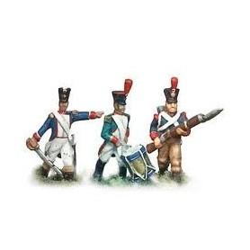 Infanterie Française de ligne 532 Prince August