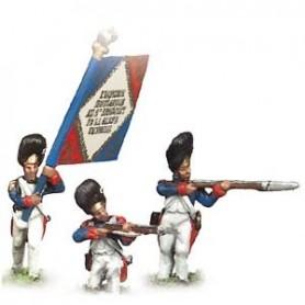 Grenadiers de la Garde 539 Prince August