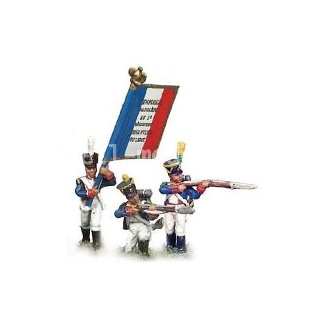 Infanterie de ligne  540 Prince August