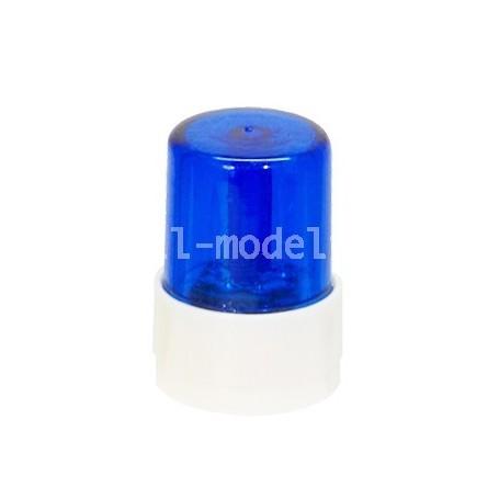 Gyrophare animé bleu 56371 Topcad
