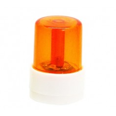 Gyrophare animé orange 56372 Topcad