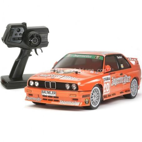 XBS BMW M3 Sport Evo 46618 Tamiya