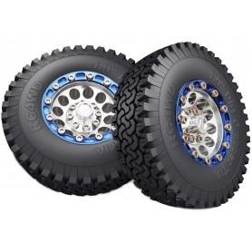 Pneus Dirt Grabber 1.9 Z-T0005 RC4WD