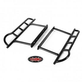 Protections latérales en acier SCX10 Z-S0781 RC4WD